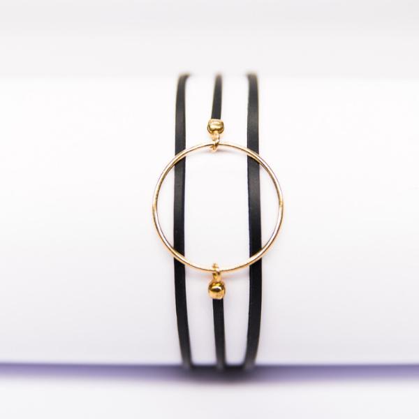 Bracelet Colette or