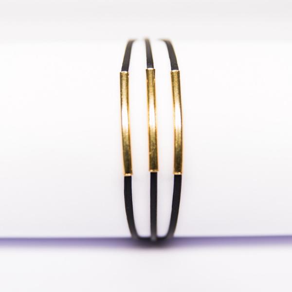 Bracelet ELLA Plaqué or