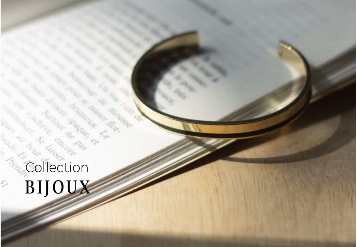 Bijoux éthiques made in France - upcycling chic