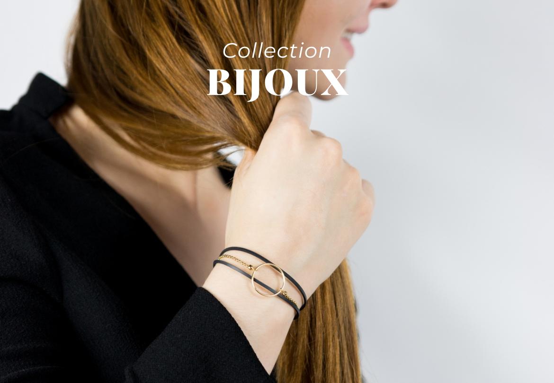 Bijoux éthiques et durables fabriqués en France - Livraison offerte